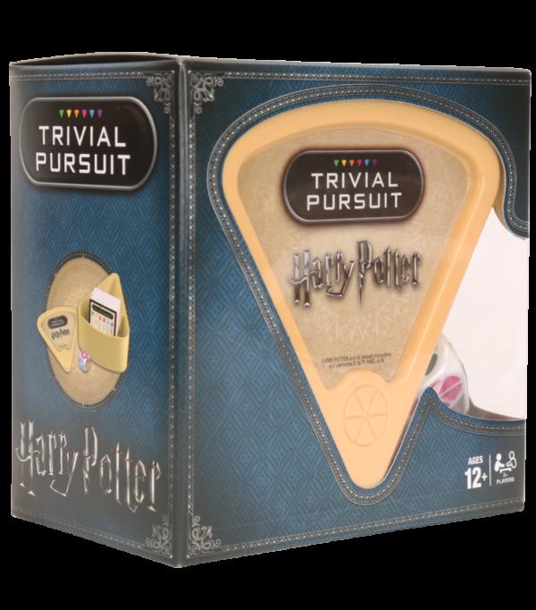 Harry Potter Trivial Pursuite