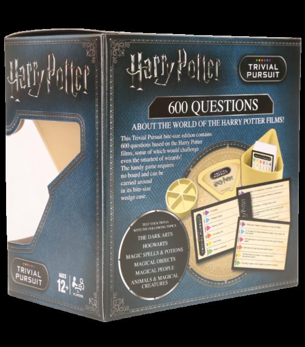 Trivial pursuit template 002 Boutique harry potter Harry Potter Trivial Pursuite