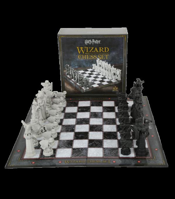 jeu d échecs harry potter
