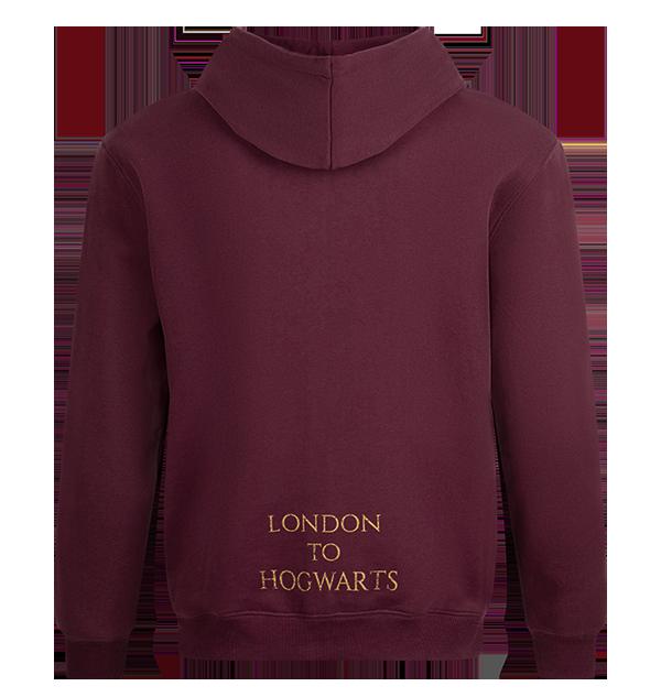 adult P934 hoodie2 Boutique harry potter Sweat à capuche Harry Potter