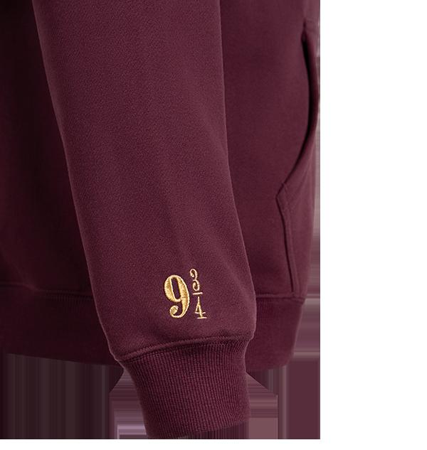 adult P934 hoodie3 Boutique harry potter Sweat à capuche Harry Potter