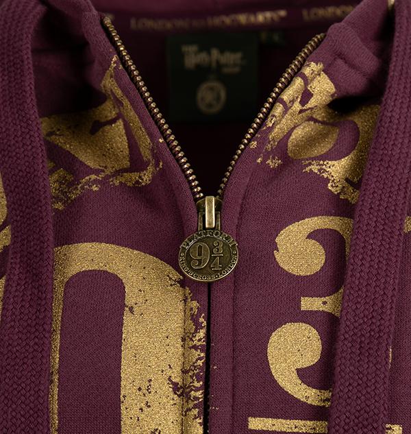 adult P934 hoodie4 Boutique harry potter Sweat à capuche Harry Potter