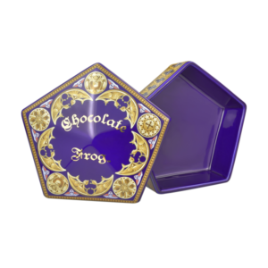 Grenouille au Chocolat Harry Potter