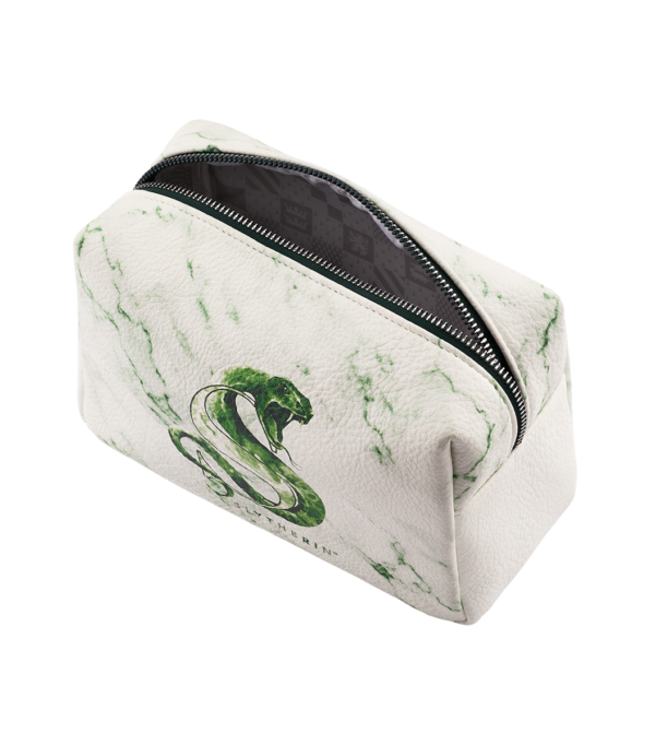 cosmeticsbag slyth3 Boutique harry potter Sac Serpentard