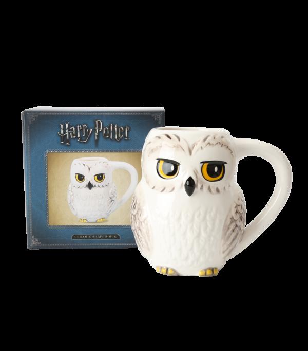 edit 03 Boutique harry potter Tasse Hedwig