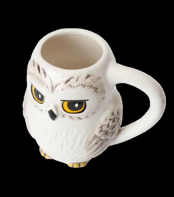 edit 07 Boutique harry potter Tasse Hedwig