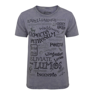 T shirt Harry Potter