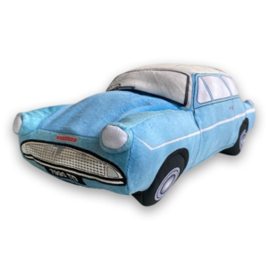 Coussin en peluche Ford Anglia