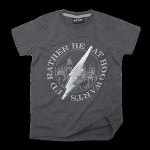 T-shirts Officiels Harry Potter