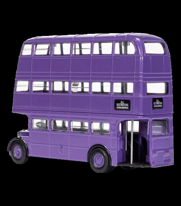 knightbus4 Boutique harry potter Bus à trois étages Harry Potter