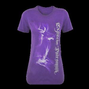 Tee Shirt Harry Potter Femme