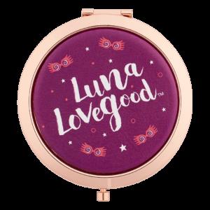 Miroir compact Luna Lovegood