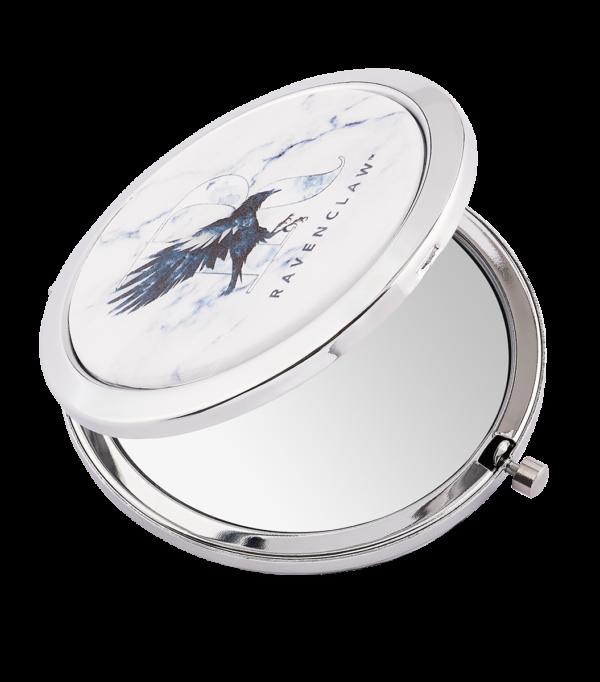 mirror rav2 Boutique harry potter Miroir compact de Serdaigle