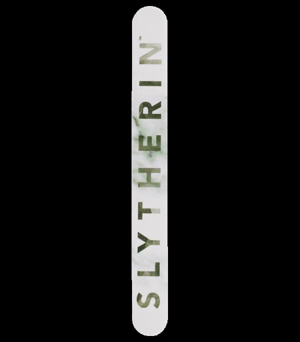 nail files slyth2 Boutique harry potter objet harry potter serpentard