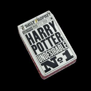 Piece Harry Potter