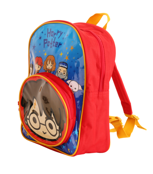 preview full Kawaii Harry Backpack 03 Boutique harry potter Petit Sac à dos Kawaii Harry Potter