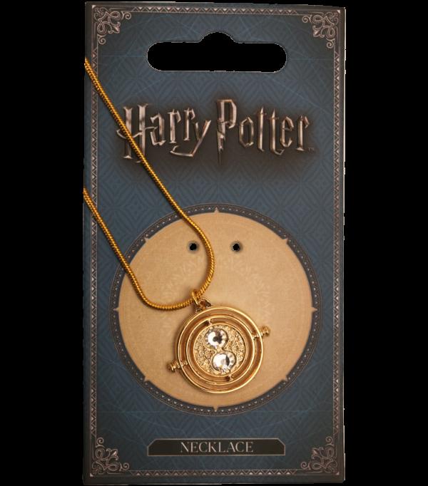 preview lightbox TimeTurnerNecklace001 Boutique harry potter collier retourneur de temps harry potter