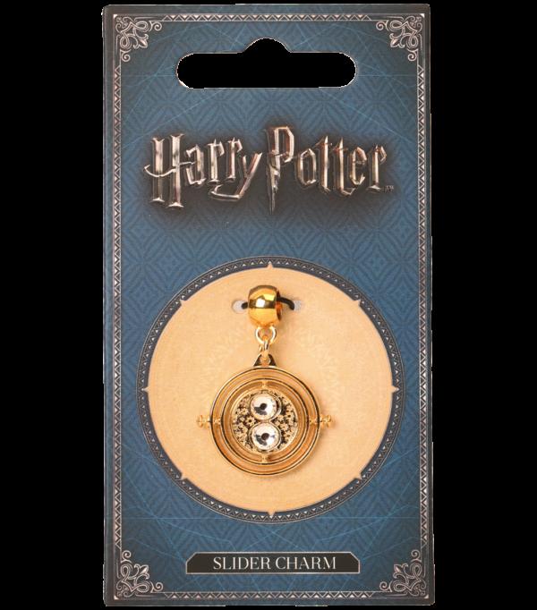 preview lightbox TimeTurnerSliderCharm001 Boutique harry potter horloge harry potter