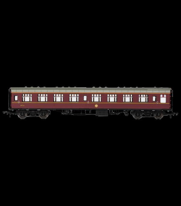 trainset4 Boutique harry potter Collection train Poudlard Express