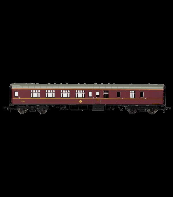 trainset5 Boutique harry potter Collection train Poudlard Express