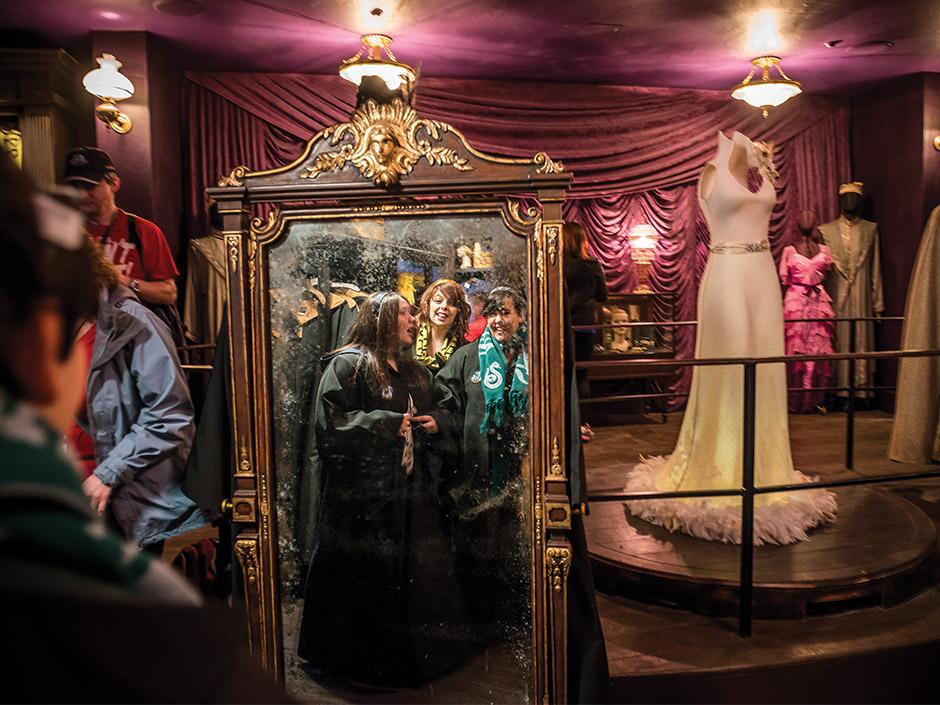 imag blog harry1 Boutique harry potter Aujourd'hui On vous parle du Shopping dans le monde magique de Harry Potter au sein de la galerie commerciale du Village Joué club.