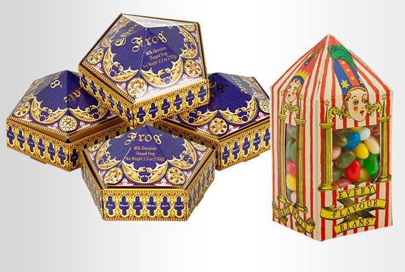 Friandise Boutique harry potter Aujourd'hui On vous parle du Shopping dans le monde magique de Harry Potter au sein de la galerie commerciale du Village Joué club.