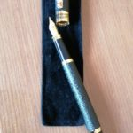 Le stylo plume d'envergure photo review