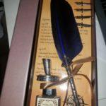 Le stylo plume vintage photo review