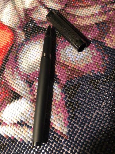 Le stylo bille polyvalent photo review