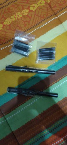 Le stylo plume audacieux photo review