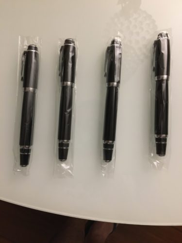 Le stylo roller rapide photo review