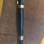 Le stylo plume amoureux photo review