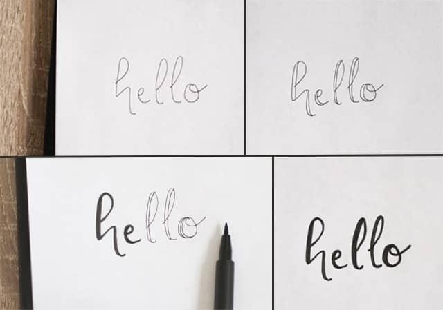 calligraphie-lettering