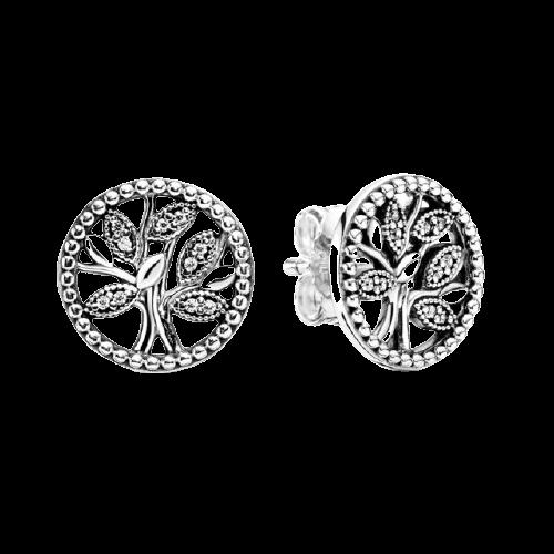 Buipoey boucles d oreilles en forme d arbre de la paix pour femme accessoire classique en.jpg 640x640 removebg preview