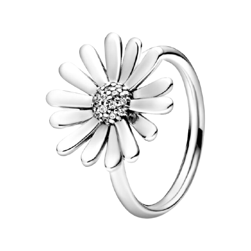 Classic 925 Sterling Silver Ring Pav Daisy Flower Ring Brand Fashion Ladies Jewelry.jpg 640x640 removebg preview