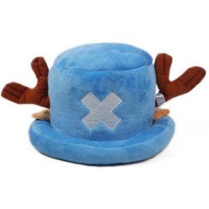 bonnet one piece chopper bleu