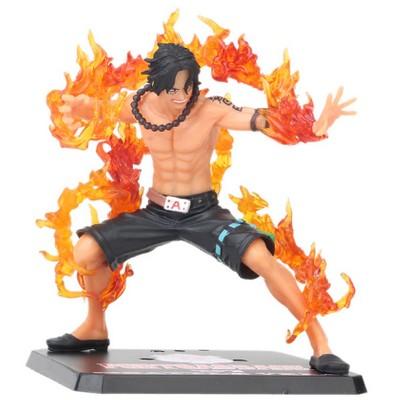 figurine one piece ace