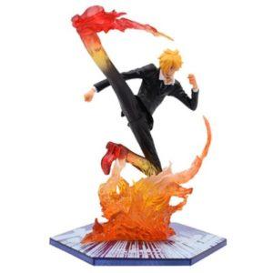 figurine one piece sanji