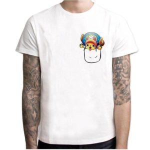 t-shirt one piece chopper