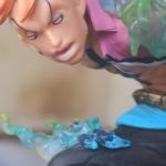 FIGURINE ONE PIECE MARCO photo review
