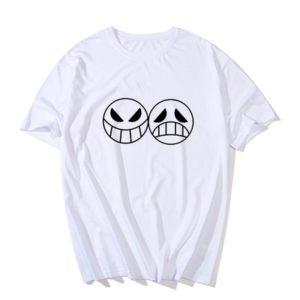 t-shirt one piece ace
