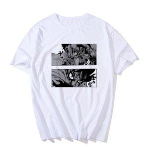 t-shirt katakuri vs luffy