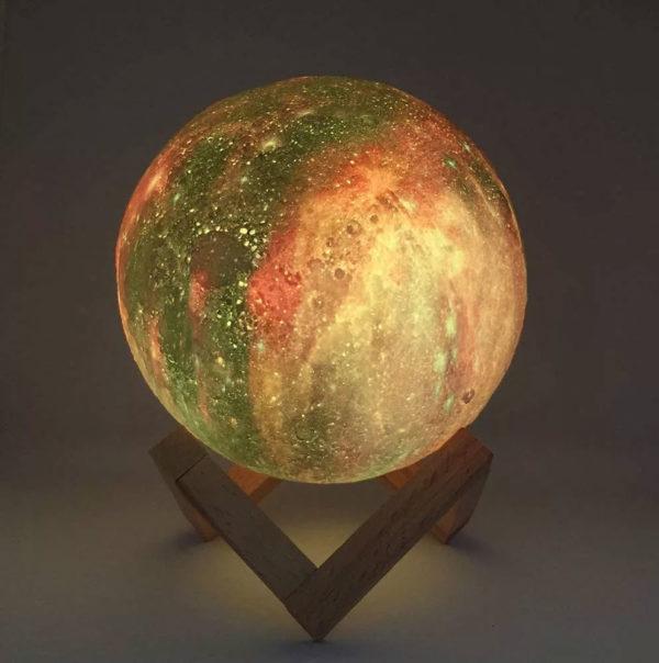 Jabilune-Lampe-lune-galaxie-jaune