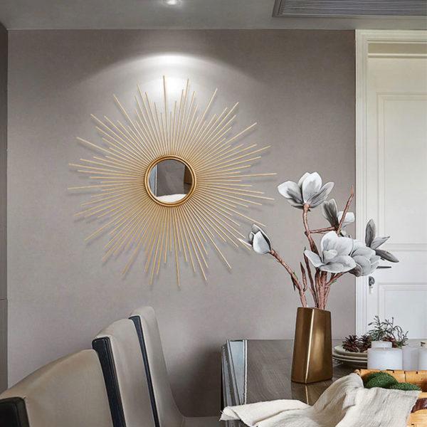Jabilune-Miroir-mural-soleil-suspendu