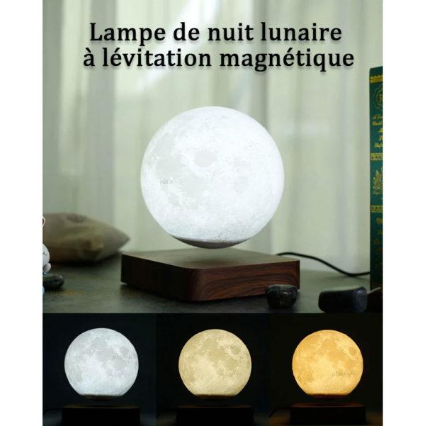 Lampe-de-nuit-lunaire-à-lévitation-magnétique-Jabilune