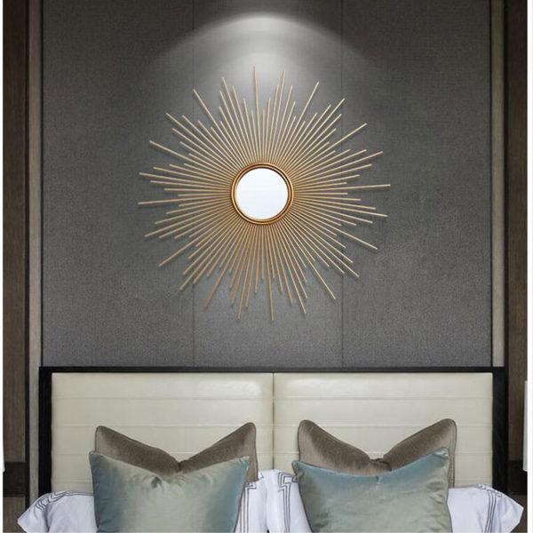 Miroir-mural-soleil-moderne-Jabilune