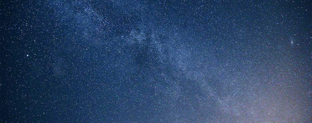 espace étoile fond univers