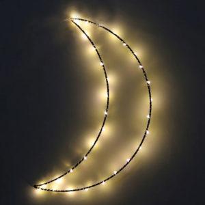 Lampe-lune-décorative-LED