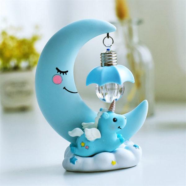 Lampe-lune-licorne-bleu-Jabilune