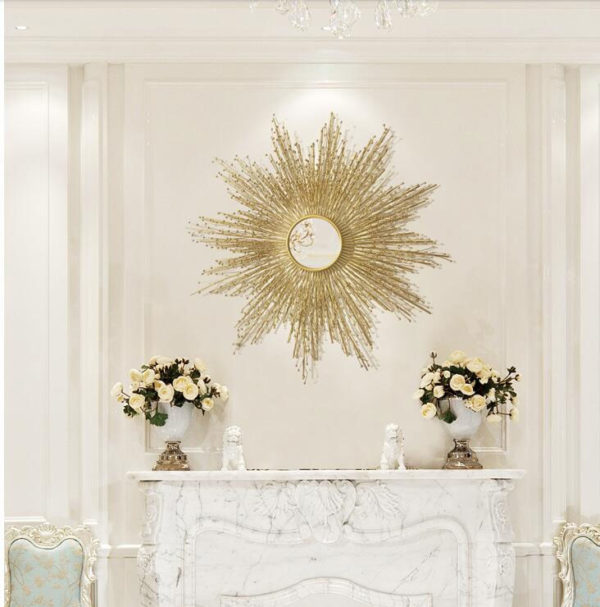 Miroir-soleil-doré-murale-Jabilune